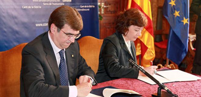 El Constitucional avala que el catalán sea un mérito y no un requisito