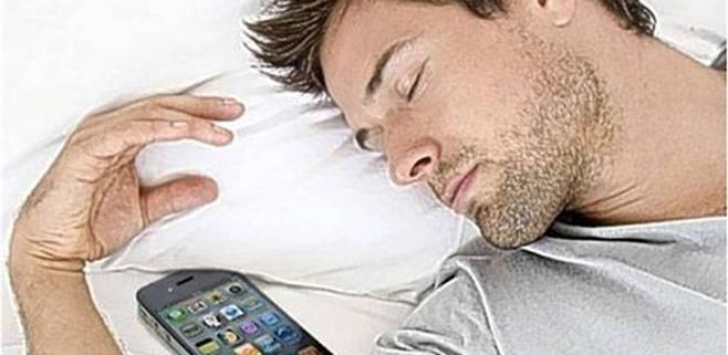 Una app para detectar la apnea del sueño