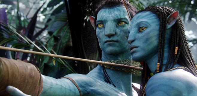 Cameron grabará Avatar 2, 3 y 4 de un tirón