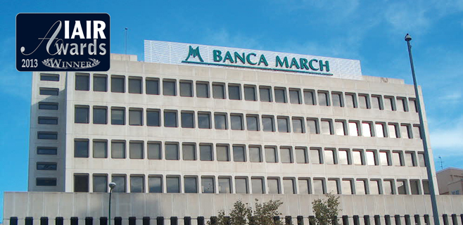 La banca española supera los test de estrés del BCE