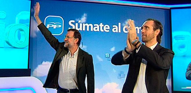 Bauzá califica los Presupuestos del Estado de muy injustos para Baleares