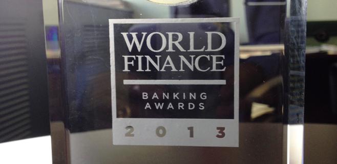 Banca March vuelve a ser elegida mejor banco privado en España