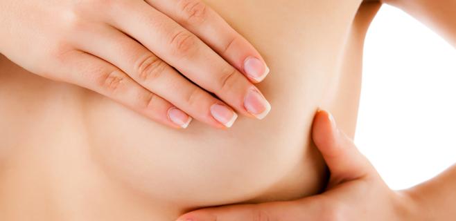 Un fármaco contra el cáncer de mama resistente a la terapia
