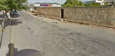 Inca asfaltará 12 calles y 5 caminos rurales