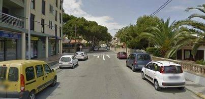 Un joven de 17 años muere tras un accidente de moto en Cala Rajada