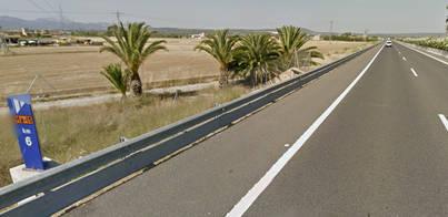 El Govern es condenado a pagar por una expropiación de la autovía MA-15