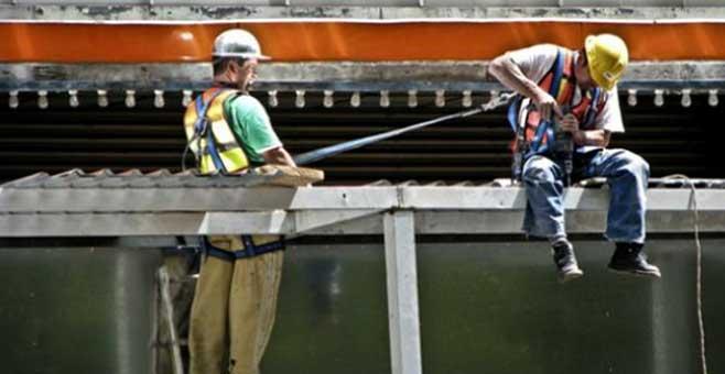 Los constructores esperan salvar el invierno con las reformas energéticas
