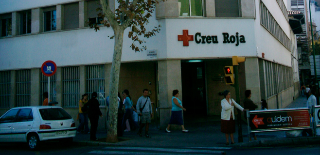 El convenio que salvará la Creu Roja llegará a mediados de noviembre