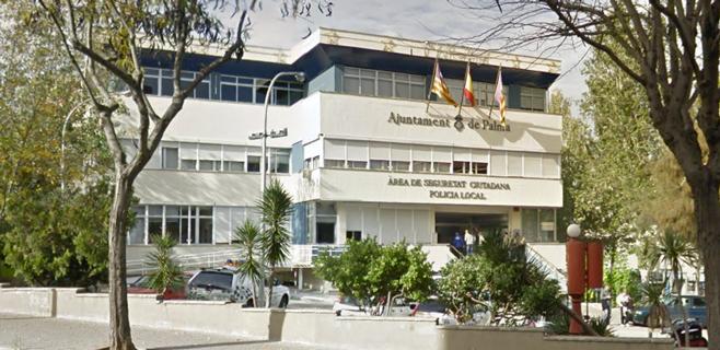 Ocho policías detenidos por supuesta corrupción en Platja de Palma