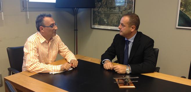 Antoni Deudero, Director General de Ports i Aeroports