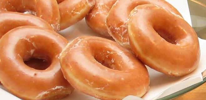 Desaparecen los Donuts