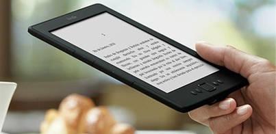 Más del 80% de españoles lee en formato digital