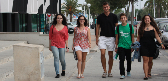 5 alumnos de instituto opinan sobre el TIL