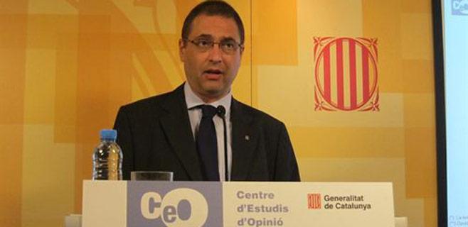 ERC ganaría hoy unas elecciones en Catalunya