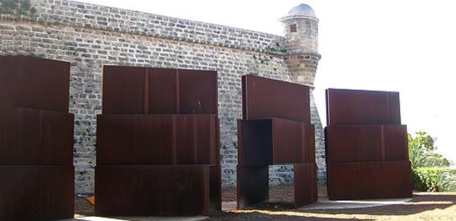 Fallece el escultor británico Anthony Caro