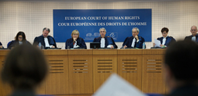 El Tribunal de Estrasburgo condena a España por aplicar la 'doctrina Parrot'