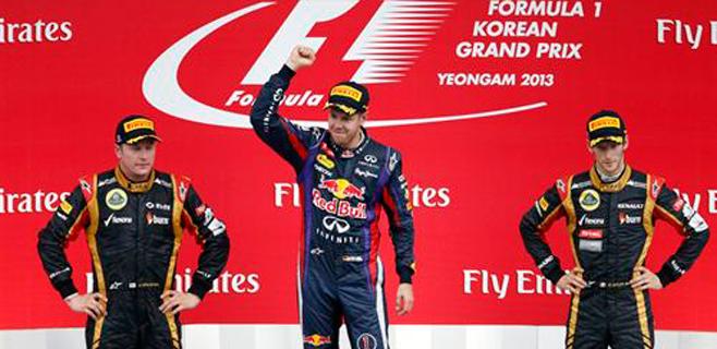 Alonso se despide definitivamente del título