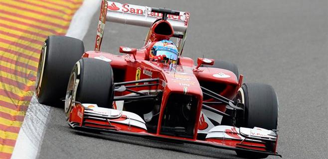 La F1 se queda en Mediapro