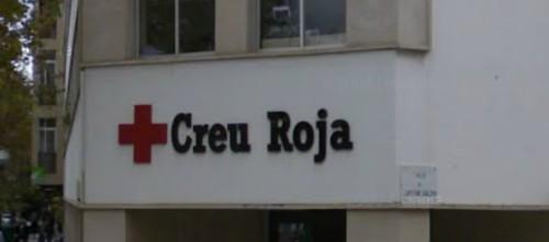 El hospital de la Creu Roja no sufrirá despidos masivos gracias al convenio