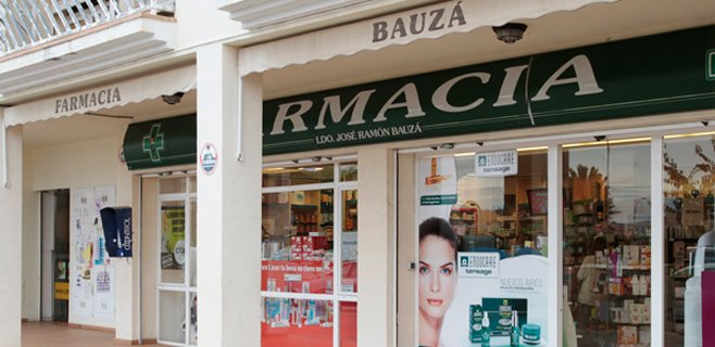 En la farmacia de Bauzá no deja de crecer la facturación a pensionistas