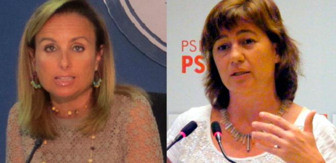 El PP acusa al PSIB de inventarse las cifras sobre copago farmacéutico