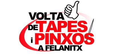 Felanitx se prepara para su Volta de Tapes i Pinxos