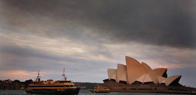 Sidney, en emergencia por los peores incendios desde 2001