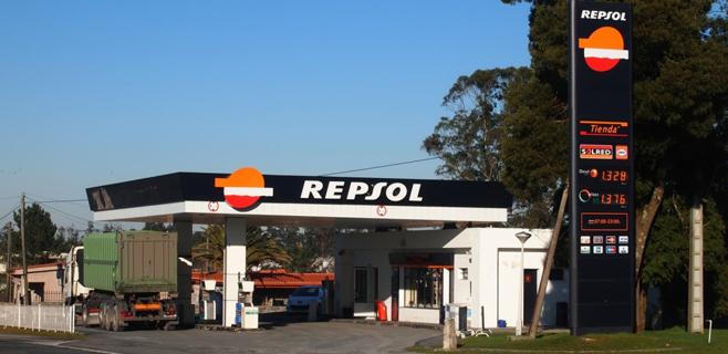 Repsol no podrá abrir más gasolineras