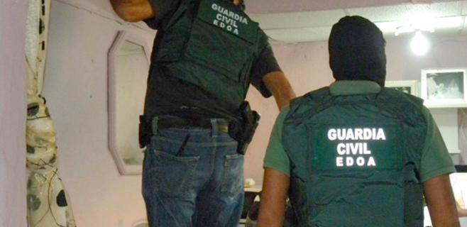 �Cera del corpus� para los traficantes de droga del poblado de Son Banya