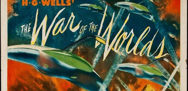 Del Olmo, Francino y Prat revivirán 'La Guerra de los Mundos'