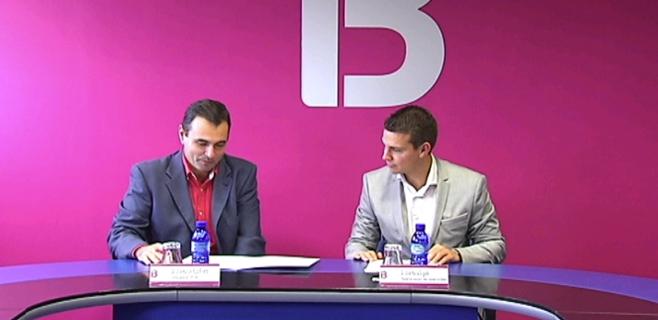 IB3 promocionará a los jóvenes empresarios