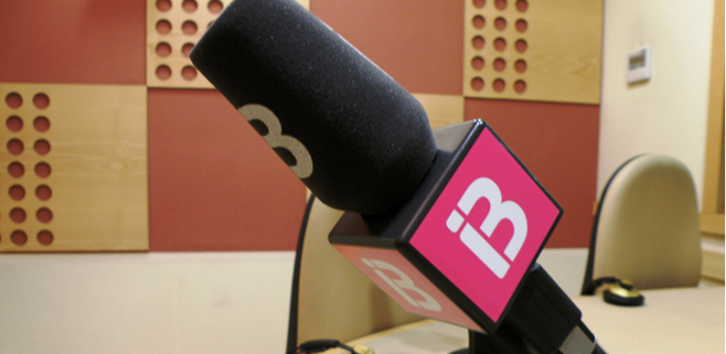 IB3 Ràdio consigue 32.325 oyentes diarios