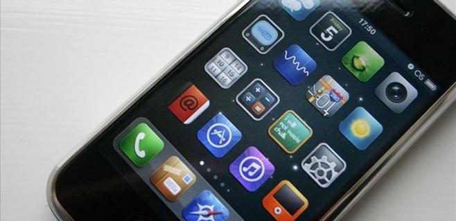 Demanda a Apple porque el iOS 8 ocupa mucho espacio