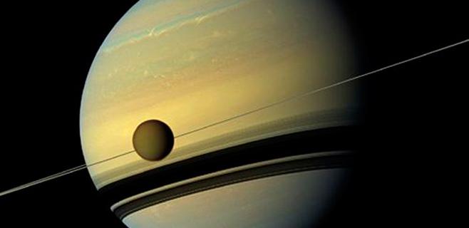 Júpiter y Saturno crean 10 millones de toneladas de diamantes al año