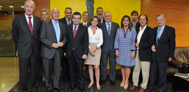La Caixa celebra el Consejo General de Baleares