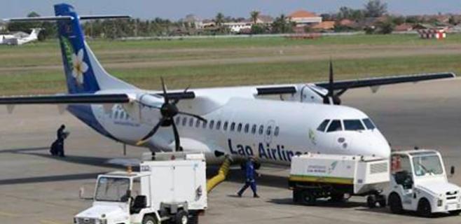44 muertos tras estrellarse un avión en el aterrizaje