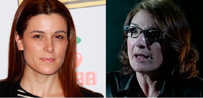 La suegra de Raquel Sánchez-Silva carga contra la Policía
