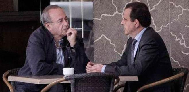 El CNI espía a Castro y Horrach