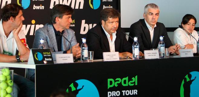 Hernández gana la batalla judicial del pádel en Mallorca