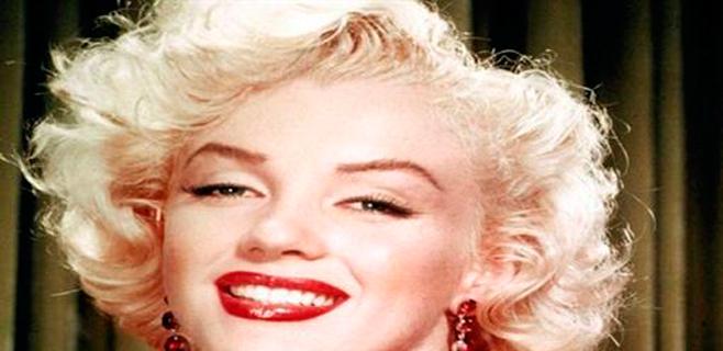 Marilyn Monroe volverá a ser la imagen de Chanel nº5