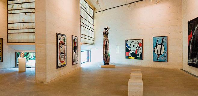 Suspendida de empleo y sueldo durante 60 días la directora de la Miró
