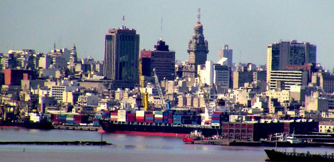 Bauzá y varios empresarios viajan a Chile y Uruguay en misión de negocios