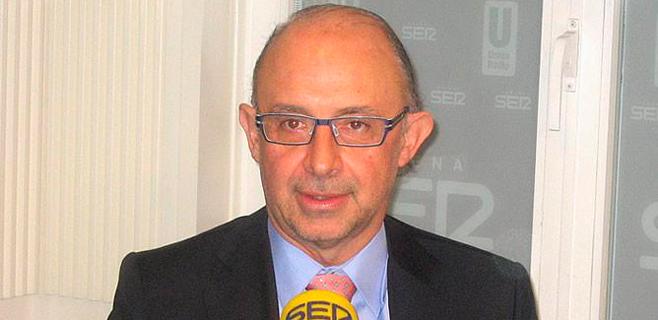 Montoro afirma que Baleares es la primera CCAA en salir de la crisis