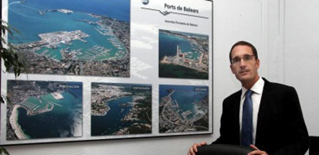 El Consejo de la Autoridad Portuaria destituye este lunes a Jorge Nasarre