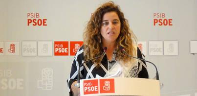 El PSIB anuncia que seguirá luchando a nivel político