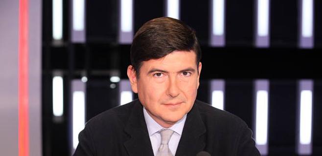 Manuel Pimentel es el padre del hijo de Alicia Sánchez-Camacho