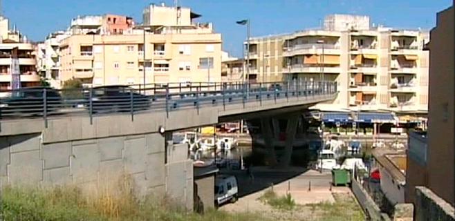 El Govern pagará por el Pont del Riuet