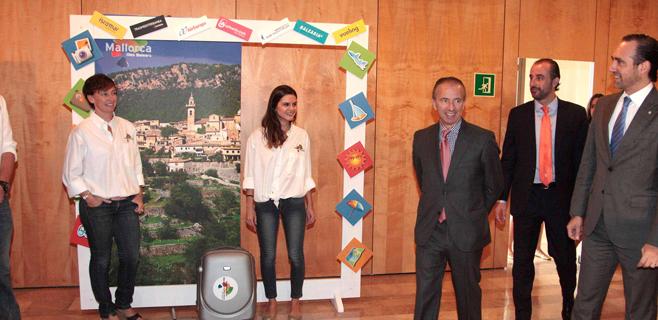El Govern invertirá 2,7 millones en promoción turística en el 2014