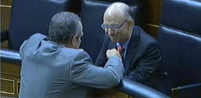 El Congreso acepta la enmienda sobre la mejora de depuradoras en Baleares