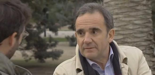 Raúl Burillo siguió empadronado en Palma a pesar de residir en Zaragoza